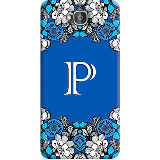 FurnishFantasy Back Cover for Huawei Enjoy 5 - Design ID - 1288