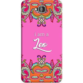 FurnishFantasy Back Cover for Huawei Enjoy 5 - Design ID - 1315