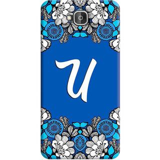 FurnishFantasy Back Cover for Huawei Enjoy 5 - Design ID - 1292