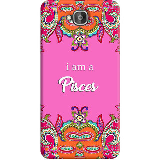 FurnishFantasy Back Cover for Huawei Enjoy 5 - Design ID - 1322
