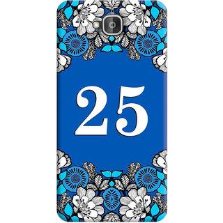 FurnishFantasy Back Cover for Huawei Enjoy 5 - Design ID - 1414
