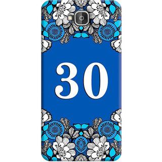FurnishFantasy Back Cover for Huawei Enjoy 5 - Design ID - 1419