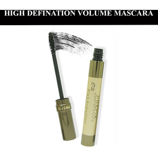 PREFIX HIGH DEFINATION VOLUME MASCARA-7ml