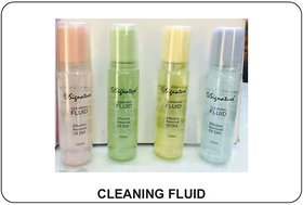 Signature Cleaning Kit For Mobile Laptop Computer DSLR Camera TV 100 ml