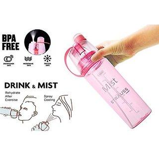 Strauss Water Mist Spray Bottle 600ml