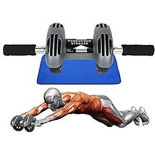 Strauss Power Stretch Roller