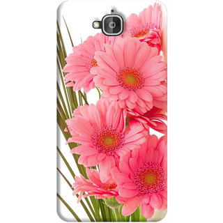 FurnishFantasy Back Cover for Huawei Honor Holly 2 Plus - Design ID - 0604