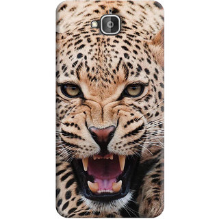 FurnishFantasy Back Cover for Huawei Honor Holly 2 Plus - Design ID - 0613