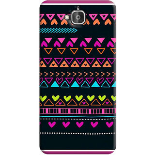 FurnishFantasy Back Cover for Huawei Honor Holly 2 Plus - Design ID - 1103