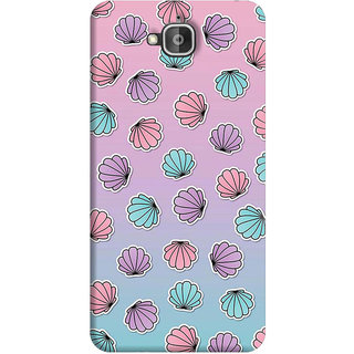 FurnishFantasy Back Cover for Huawei Honor Holly 2 Plus - Design ID - 1130