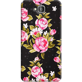 FurnishFantasy Back Cover for Huawei Honor Holly 2 Plus - Design ID - 1088