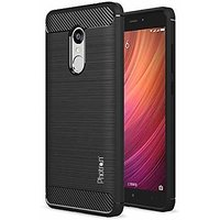 REDMI NOTE 4 HYBRID BACK COVER PROTECTOR