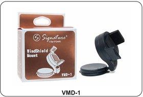 Signature VMD-1 Mobile Holder with Car Mount (Black)