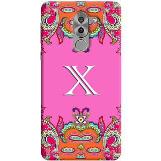 FurnishFantasy Back Cover for Huawei Honor 6X - Design ID - 1270