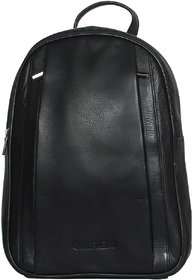 Calfnero Genuine Leather Men's Backpack