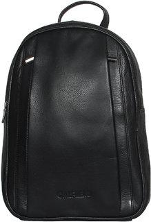Calfnero Genuine Leather Men's Backpack