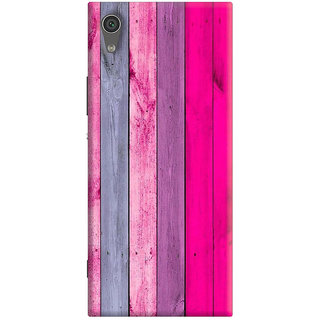 FurnishFantasy Back Cover for Sony Xperia XA1 Ultra - Design ID - 0330
