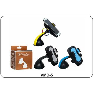 Signature VMD-5 Mobile Stand With Vacuum (Assorted Color)