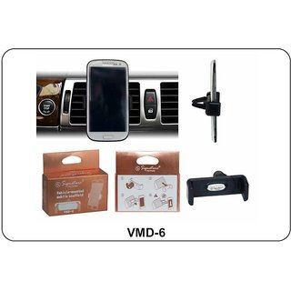 Signature VMD-6 Car Air Condition Mobile Stand