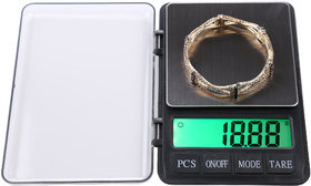 ATOM-999 Electronic Digital Scale With Max Capacity 500 gm