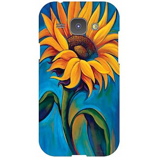 Printland Back Cover For Samsung Galaxy J1