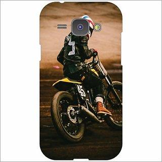 Printland Back Cover For Samsung Galaxy J1