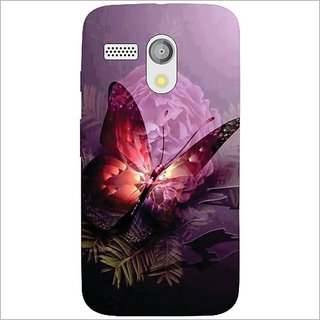 Printland Back Cover For Motorola Moto G