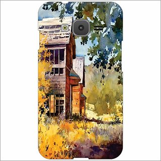 Printland Back Cover For Samsung Z1