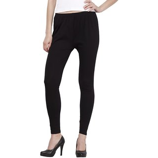 Free Size Streachable Lycra Churidar Leggings