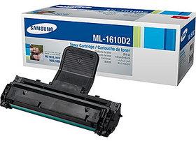 Samsung 1610 ML - 1610D2 / XIP Black Toner Cartridge For use ML-1610, ML-1615