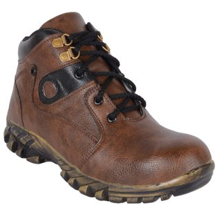 Shoeson Steel toe Safety Shoes