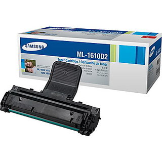 Samsung 1610 ML - 1610D2 / XIP Black Toner Cartridge For use ML-1610 ML-1615