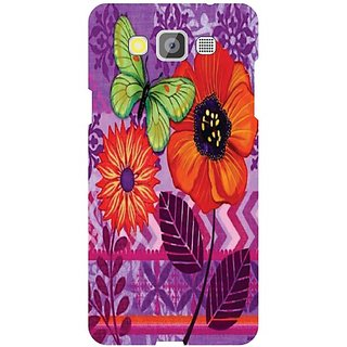 Printland Back Cover For Samsung Galaxy Grand Max SM-G7200