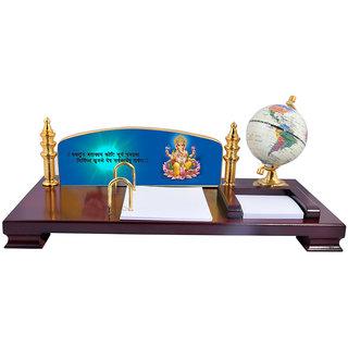 Saiitems Shri Ganesh Executive Desk Set