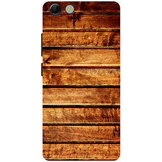 PRINTHUNK PREMIUM QUALITY PRINTED BACK CASE COVER FOR INFOCUS M680 DESIGN4103
