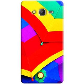 FurnishFantasy Back Cover For Samsung Galaxy J2 Ace