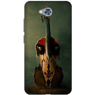 Printland Back Cover For Oppo F3 Plus