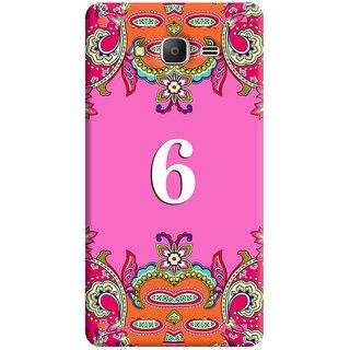 FurnishFantasy Back Cover for Samsung Galaxy J2 Ace - Design ID - 1364