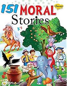 151 Moral Stories (151 Series)