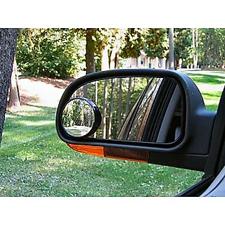 Blind Spot Mirror for Car+ Warranty