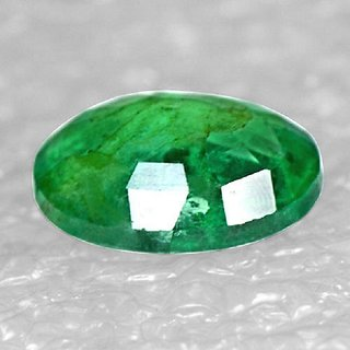 9.50 Ratti Natural Zambian Panna Stone Jaipur Gemstone