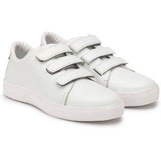 Big fox Men's Advantage Velcro Sneakers