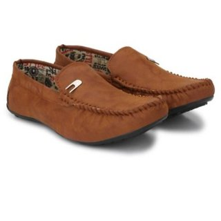 Big Fox Star loafers
