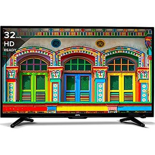 Unboxed BPL 80cm (32 inches) Vivid BPL080D51H/BPL080F2000J HD Ready LED TV  (Black)
