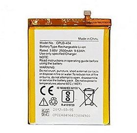 Systene High Capacity Original backup BIS Approved Battery For Coolpad Note 2.5D