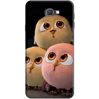 FurnishFantasy Back Cover for Samsung Galaxy On7 Prime - Design ID - 0208
