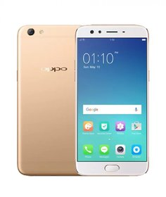Oppo F3 Plus 64 GB, 4 GB RAM  Refurbished Phone