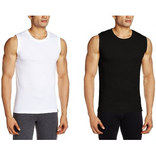 The Blazze Muscle Tee For Men Pack Of Two