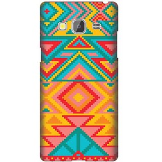 Printland Back Cover For Samsung Z3
