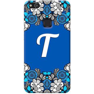 FurnishFantasy Back Cover for Huawei P10 Lite - Design ID - 1291